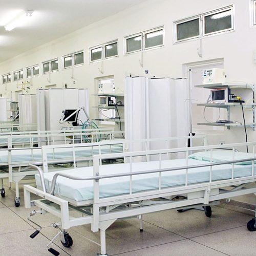 Piauí criou 178 novos leitos públicos de UTI em dois meses de pandemia