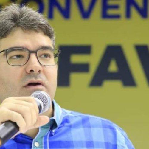 Luciano Nunes diz que PSDB quer eleger 20 prefeitos em 2020