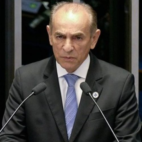 Marcelo Castro deve ocupar cargo na nova Executiva Nacional do MDB
