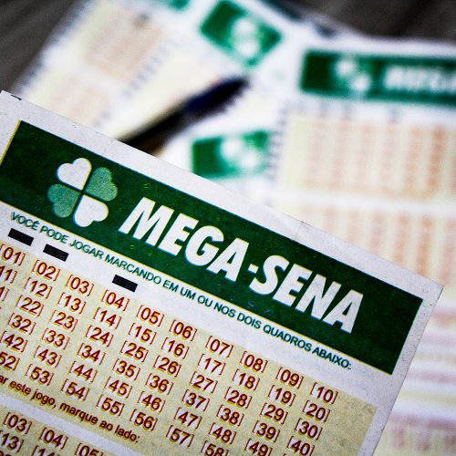 Mega-Sena acumula e deve pagar R$ 7,5 milhões na próxima quinta