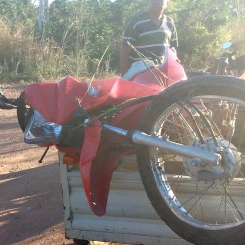 Mulher morre após ser atropelada por caminhão no Piauí
