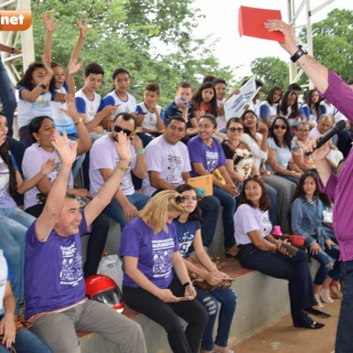 Educação promove Olimpíadas Municipais de Matemática em Picos