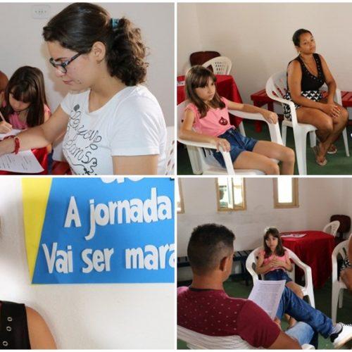 Prefeitura de Santana inicia projeto Banda de Música