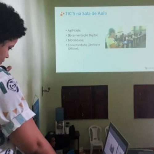 PROJETO PILOTO | Educação de Picos inicia implantação de novo sistema escolar