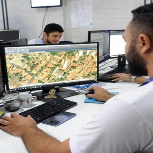 Projeto vai conectar 96 cidades por meio de 5 mil Km de fibra ótica de norte a sul do Piauí