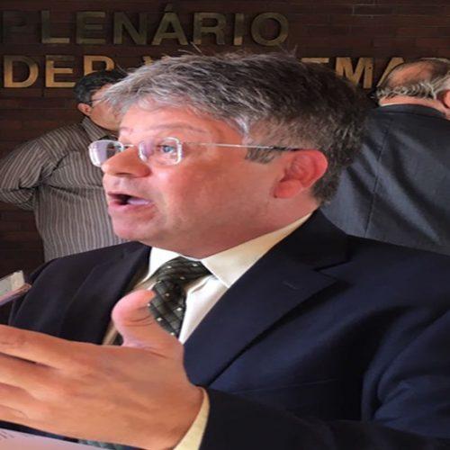 Oposição crítica convocação de suplentes na Assembleia Legislativa