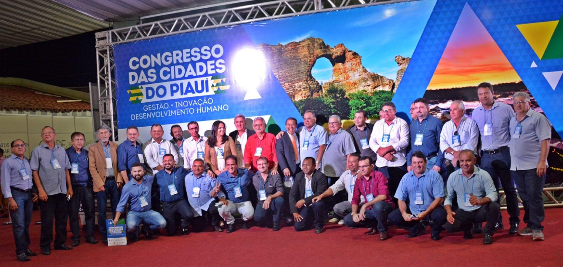 FOTOS | Congresso das Cidades do Piauí – 3º dia