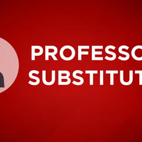 IFPI de Picos seleciona professores de Português e Química