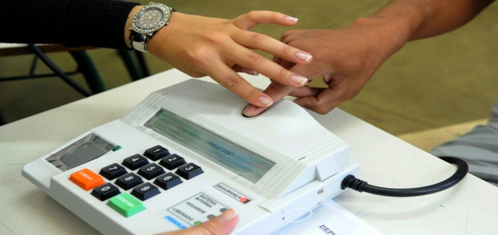 Começa nova etapa do recadastramento biométrico de eleitores