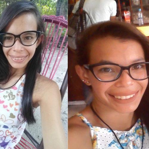 Jovem desaparecida é resgatada pela polícia no Piauí