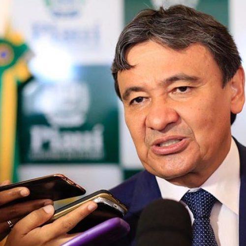Wellington diz que não se surpreende com críticas de Elmano Férrer