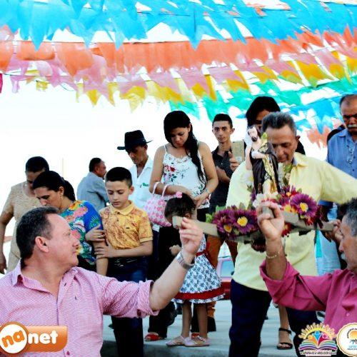 VILA NOVA | Comunidade São João Batista celebra 39º Festejo; veja fotos