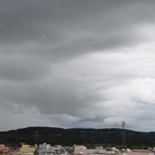 Meteorologista afirma que tempo chuvoso em Picos é passageiro