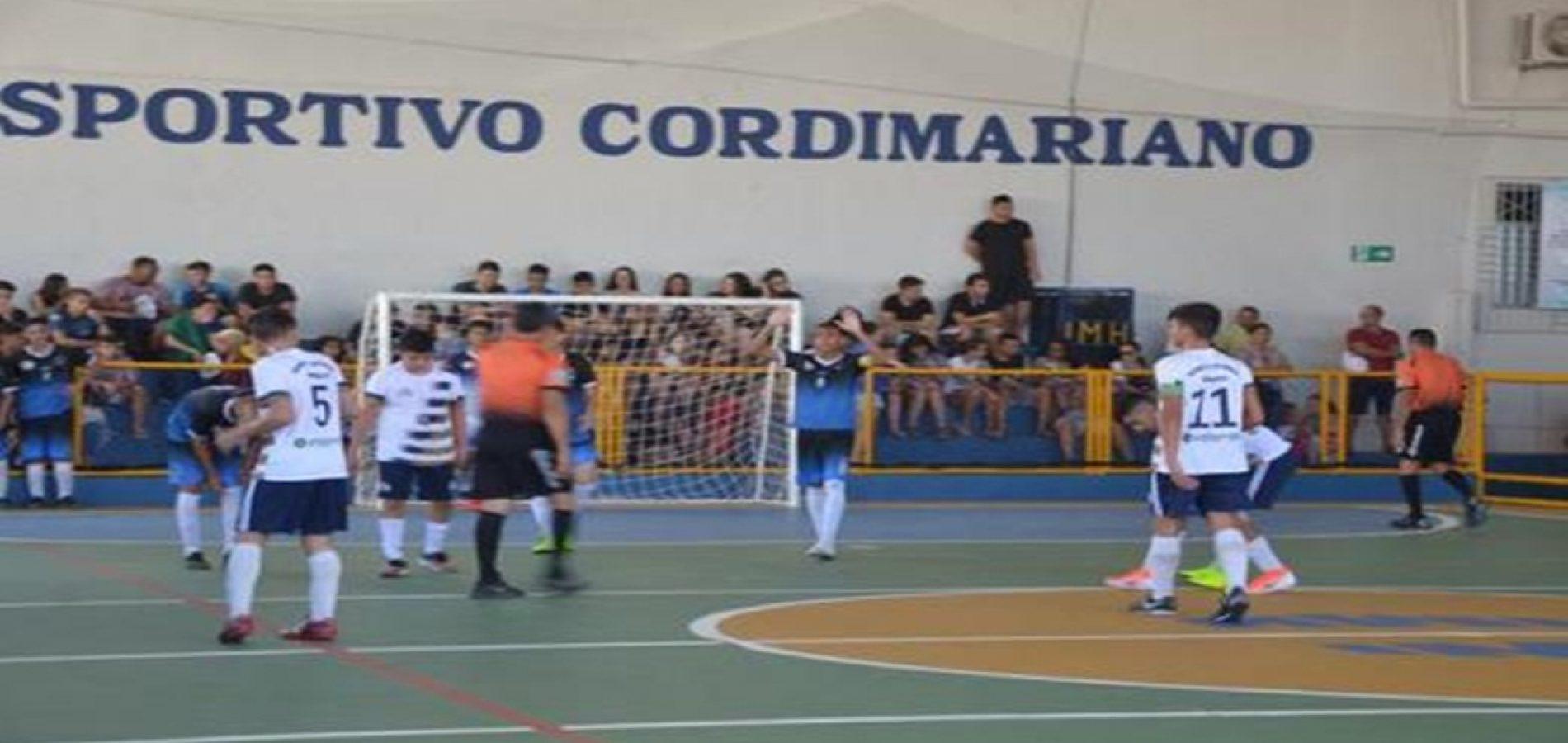 PICOS   Alunos cordimarianos protagonizam disputas emocionantes durante Jogos Intercolegiais