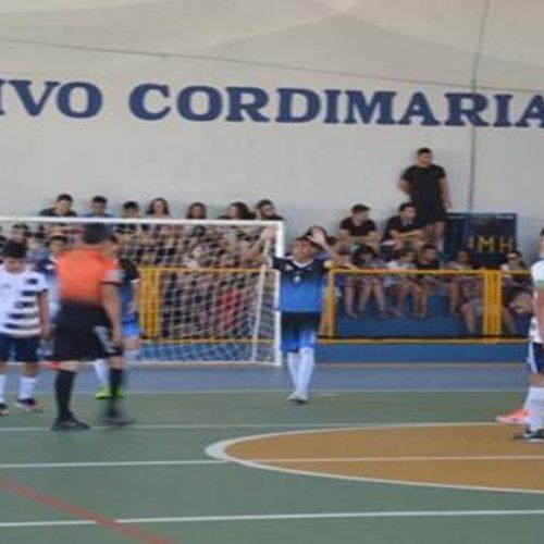 PICOS | Alunos cordimarianos protagonizam disputas emocionantes durante Jogos Intercolegiais