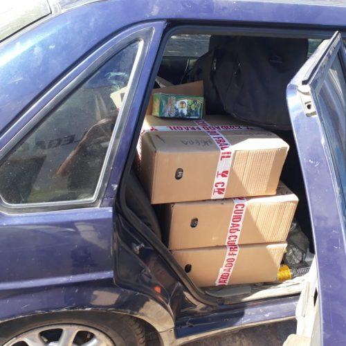 Homem é detido vendendo medicamentos falsos em Paulistana