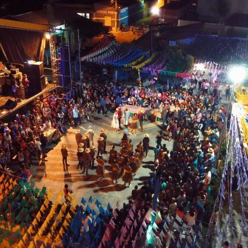 23º São João de Massapê do PI encerra com apresentações culturais, festival de quadrilhas e forró