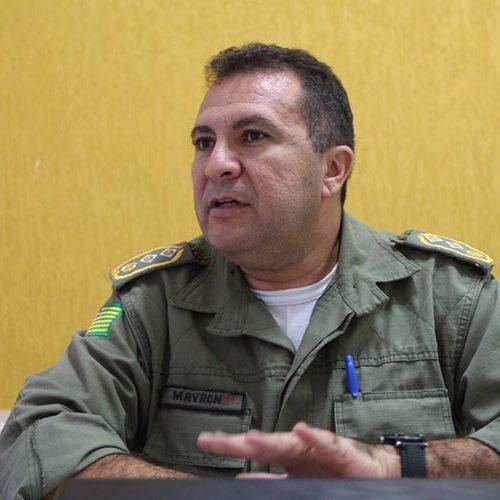 Justiça reduz em dez anos a pena dos assassinos do major Mayron