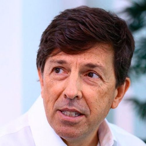 Em Teresina, Amoêdo diz que falta foco no governo Bolsonaro
