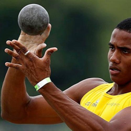Brasileiro Sub-20: piauienses conquistam 4 medalhas e índice para o Pan de Atletismo