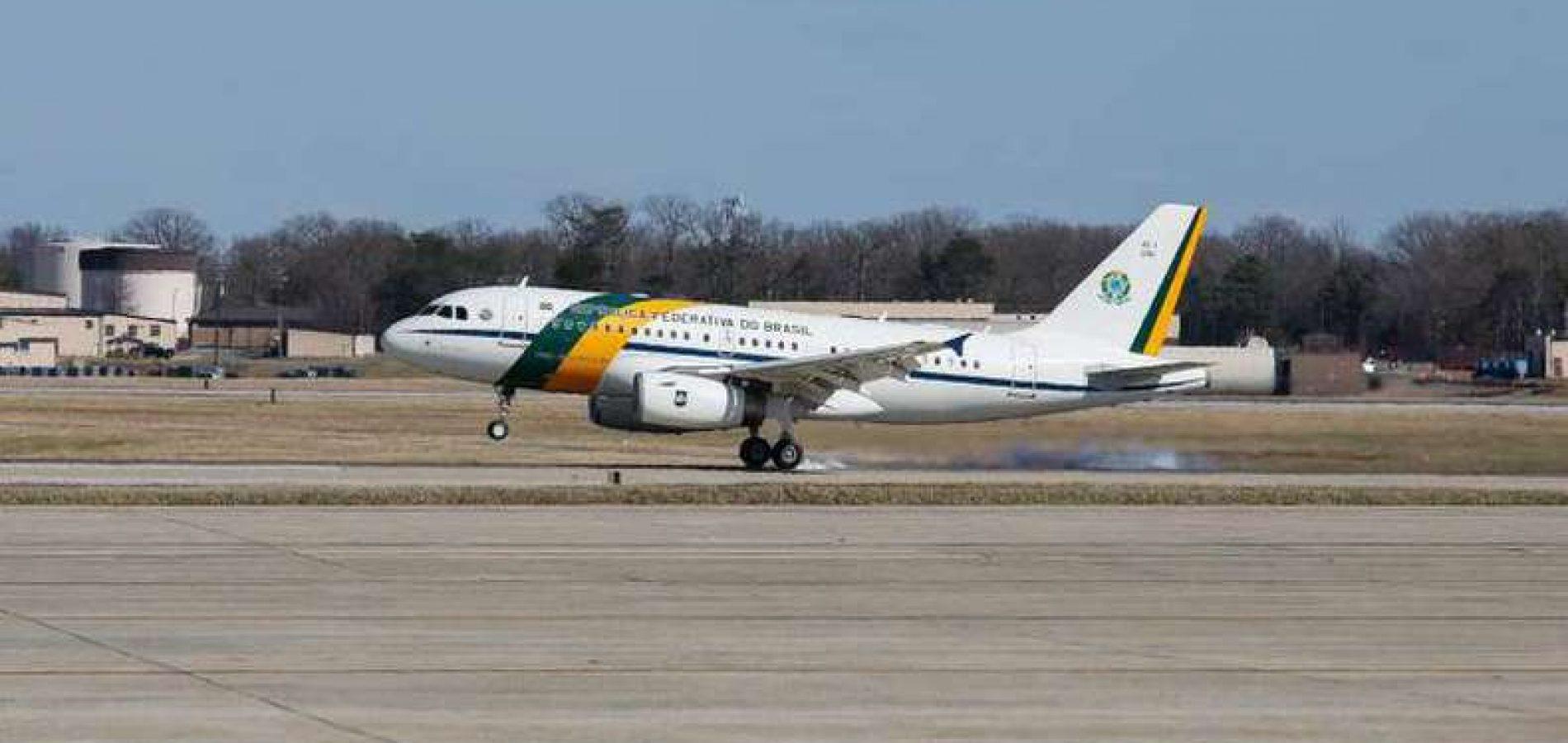Militar da Aeronáutica que dava apoio à comitiva de Bolsonaro é preso com 39 quilos de cocaína