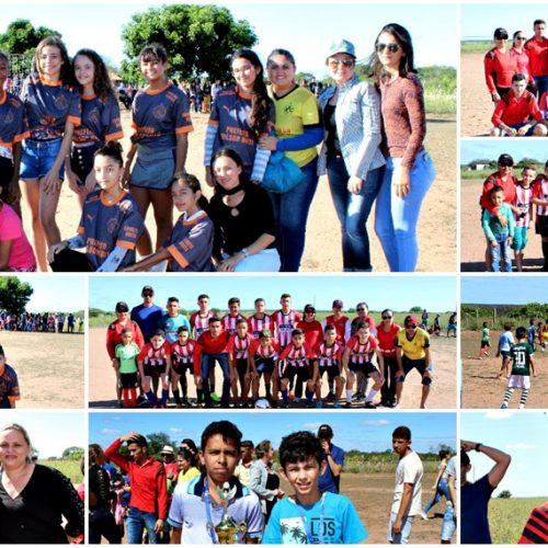 Prefeitura de Vila Nova promove torneio interescolar masculino e feminino