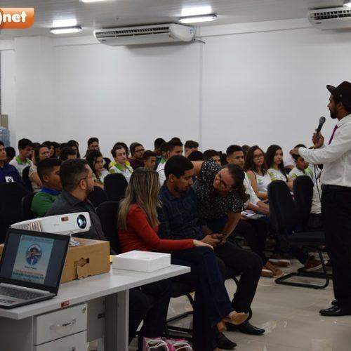 PICOS | Semam traz ambientalista da Bahia para abertura da Semana do Meio Ambiente