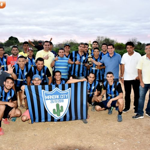SÃO JULIÃO | Secretaria de Esportes promove 3º Torneio de Futebol e movimenta festejos do Povoado Fujona; fotos