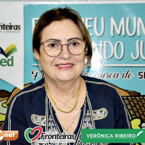 Secretária de Educação de Fronteiras participa de reunião na UNDIME – PI em Teresina