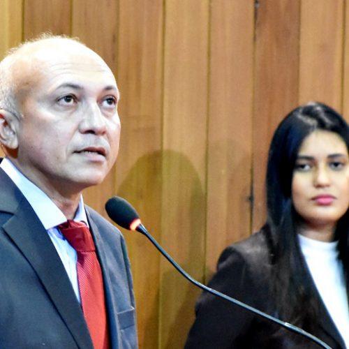 Deputado Warton Lacerda propõe audiência pública que discutirá fechamento da fábrica de cimento em Fronteiras