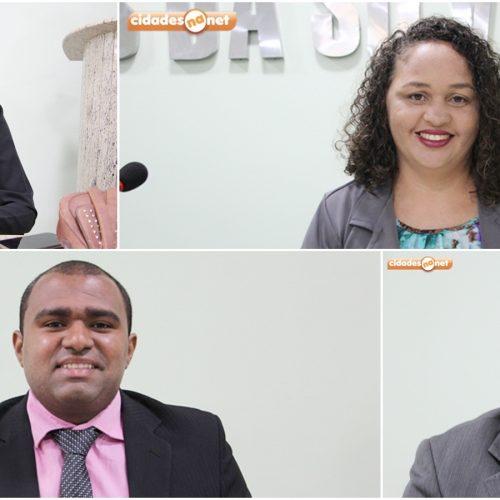 JAICÓS | Vereadores solicitam abastecimento através de carros pipa e adequação do número de carradas de água distribuídas