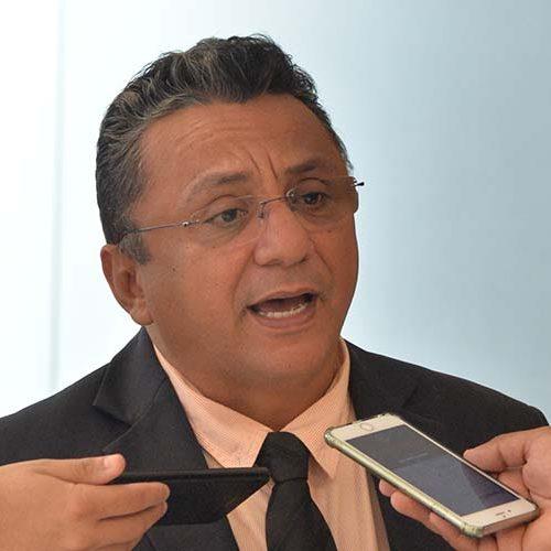 Dudu quer apoio de Regina para disputar a presidência do PT no PI