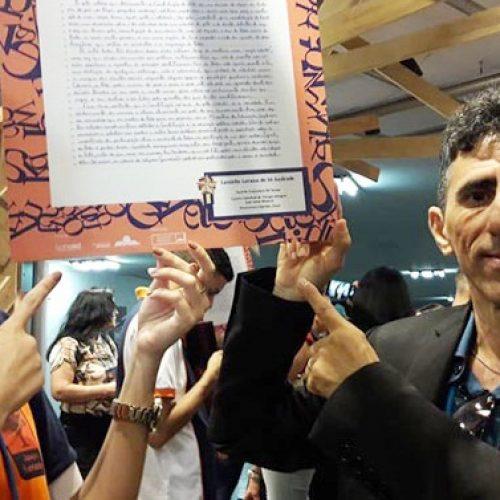 Professor leva escola pública de Monsenhor Hipólito a conquistar prêmios nacionais