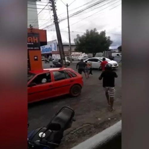 Homem é preso após tentativa de homicídio contra vizinho no Piauí