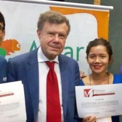 UFPI conquista três primeiros lugares do Prêmio Nacional José Marques de Melo
