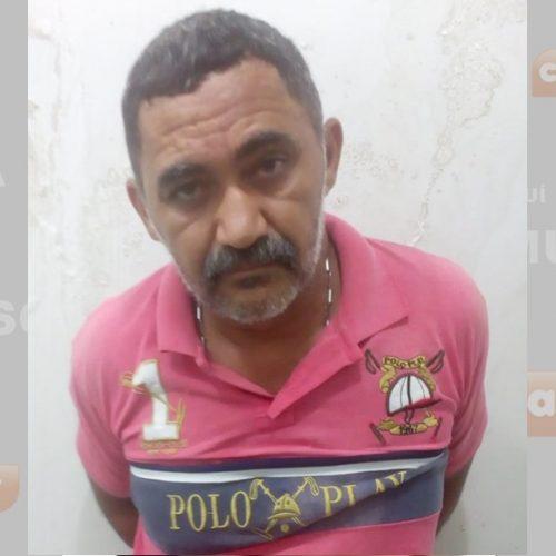 Alvo da Operação Rapina é novamente preso pela PM em Teresina