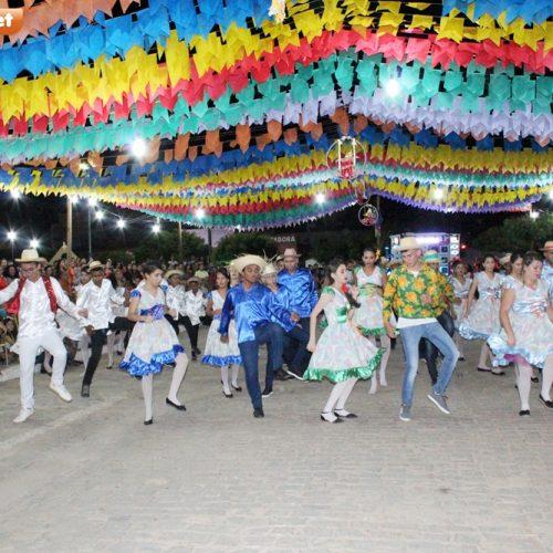 Campo Grande do Piauí realiza o II Festival Junino e evidencia a cultura local