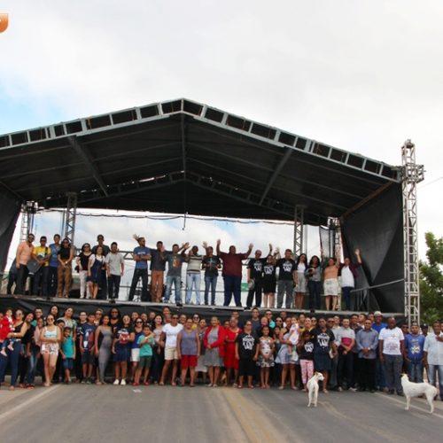 JAICÓS | 6ª edição do Dia do Evangélico é aberta com culto matutino e café comunitário