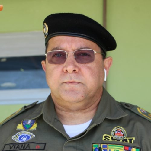 Comandante da PM de Picos alerta para novo golpe aplicado na região