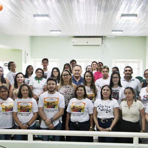 JAICÓS | Comissão do Selo Unicef realiza Reunião Intermediária e traça estratégias para evolução de indicadores