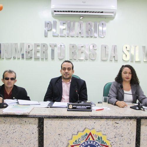Veja o que será votado na sessão da Câmara Municipal de Jaicós nesta sexta-feira (04)