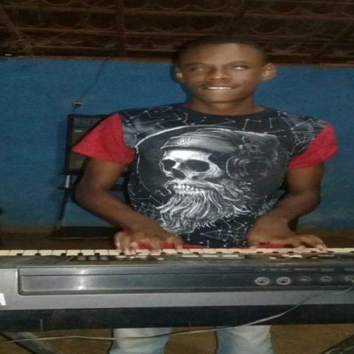 Jovem músico de Queimada Nova do Piauí participará de programa da TV Cidade Verde