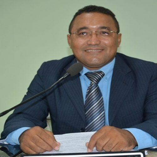 Vereador Jessé solicita construção de passagem molhada para zona rural de Jaicós