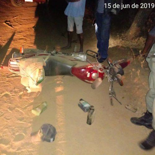 Homem é encontrado morto em estrada no interior de Massapê do Piauí