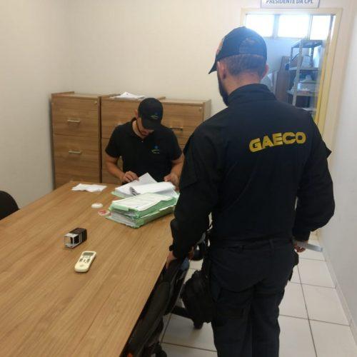 Desembargador anula provas apreendidas contra advogados na Operação Coiote