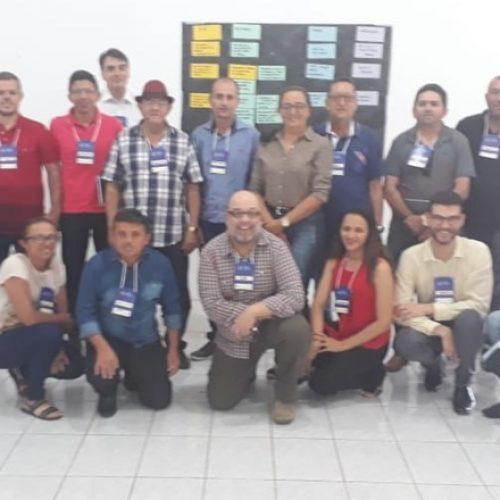 Vereador Bosquinho participa de curso de capacitação em Simões; Jaicós será contemplado com Oficina do Projeto ODS