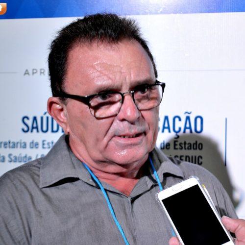 FRANCISCO MACEDO │Prefeito Nonato Alencar esclarece sobre rompimento com Irmão Chagas e anuncia novas adesões