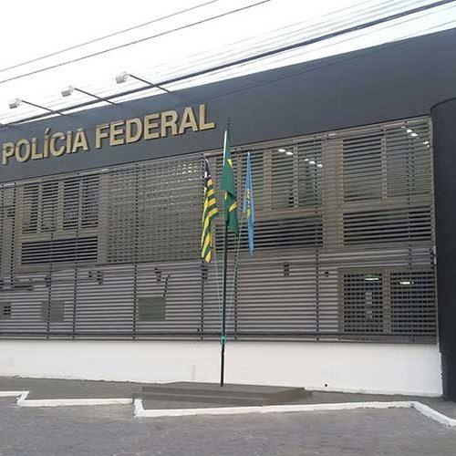 PF faz operação contra pornografia infantil em Teresina