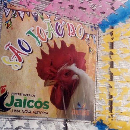 JAICÓS | Confira a programação completa do XXVI São João do Galo