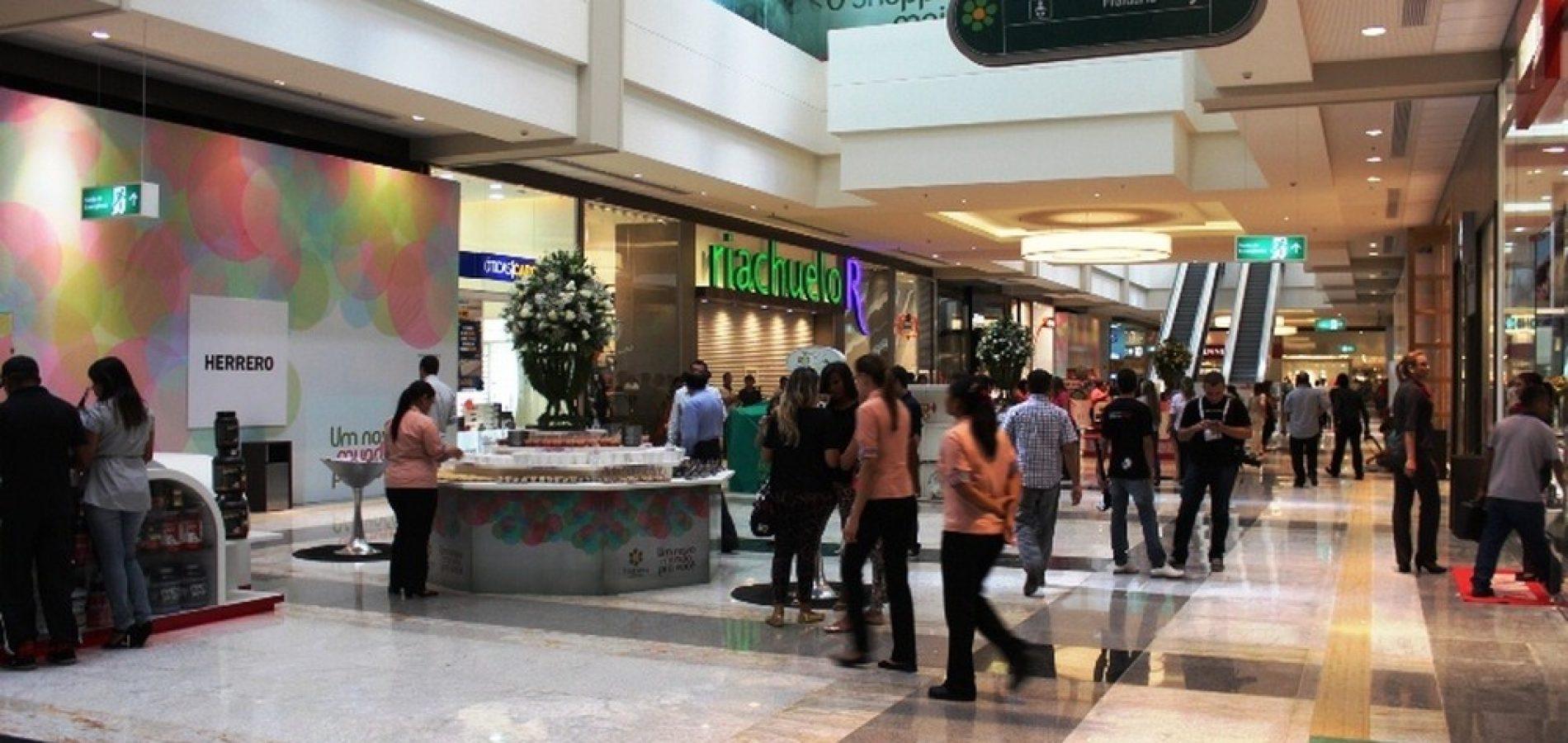 Shoppings e supermercados de Teresina recorrem e poderão abrir no feriado de Corpus Christi; veja horários